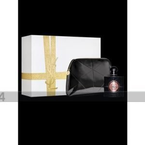 Yves Saint Laurent Yves Saint Laurent Black Opium Pakkaus