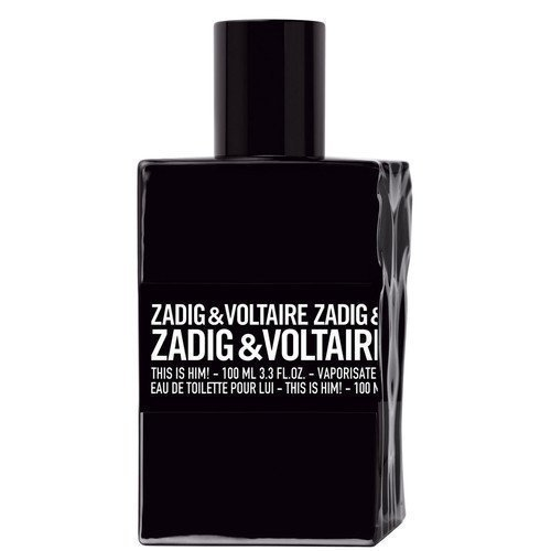 ZADIG & VOLTAIRE This is him! EdT 50 ml