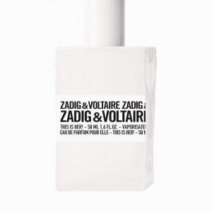 Zadig & Voltaire This Is Her Edp 50 Ml Tuoksu