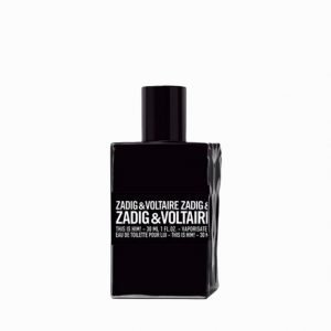 Zadig & Voltaire This is Him Edt 30 ml Tuoksu