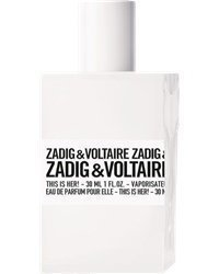 Zadig and Voltaire This is Her EdP 30ml