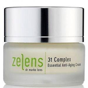 Zelens 3t Complex Essential Anti-Aging Cream 50 Ml