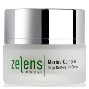 Zelens Marine Complex Deep Restorative Cream 50 Ml