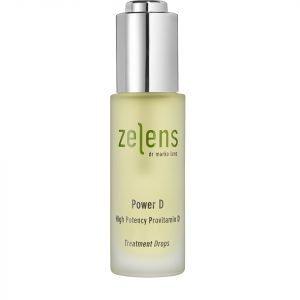 Zelens Power D Treatment Drops 30 Ml