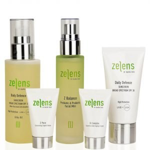 Zelens Summer Defence Set