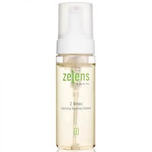 Zelens Z-Detox Clarifying Foaming Cleanser 150 Ml