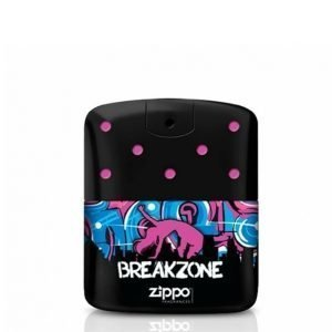 Zippo Breakzone For Her Edt 40 Ml Hajuvesi