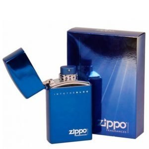 Zippo Into The Blue M Edt 30 Ml Hajuvesi
