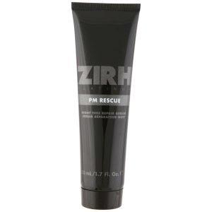 Zirh Platinum Pm Rescue Night Time Firming Serum 50 Ml