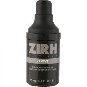 Zirh Platinum Revive Under Eye Complex 15 Ml