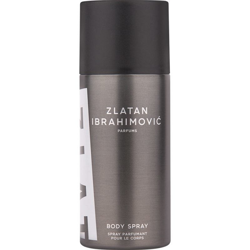 Zlatan Zlatan Body Spray 150ml