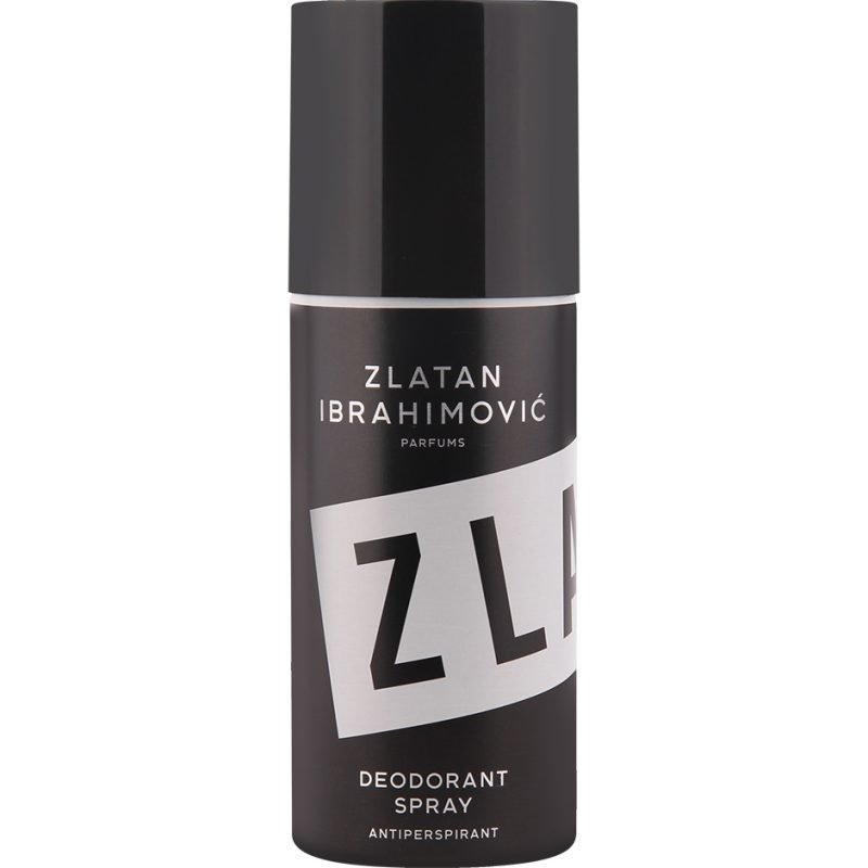 Zlatan Zlatan Deodorant Spray 100ml