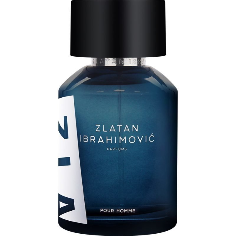 Zlatan Zlatan EdT 100ml