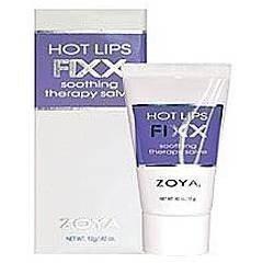 Zoya Hot Lips Fixx