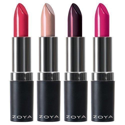 Zoya Lipstick Matte Red