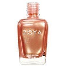 Zoya Nail Polish Amber