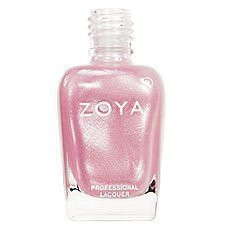Zoya Nail Polish Bebe