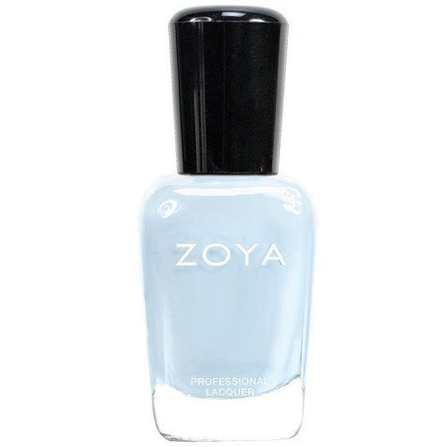 Zoya Nail Polish Blu