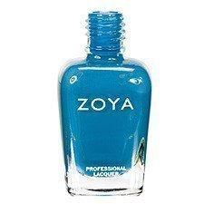 Zoya Nail Polish Breezi