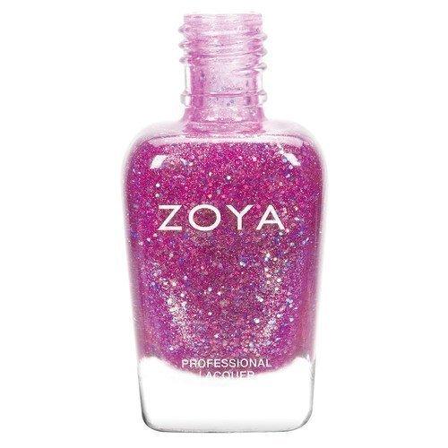 Zoya Nail Polish Bubbly Binx