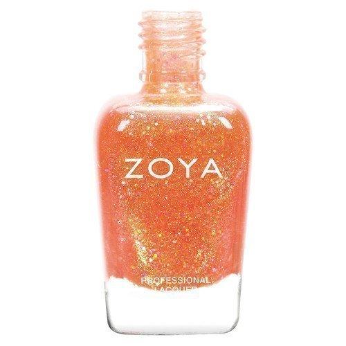 Zoya Nail Polish Bubbly Jesy