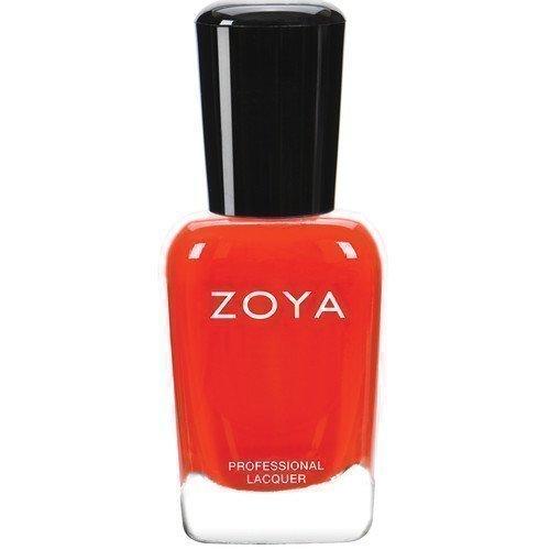 Zoya Nail Polish Cam