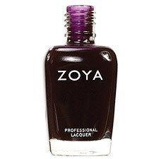 Zoya Nail Polish Casey