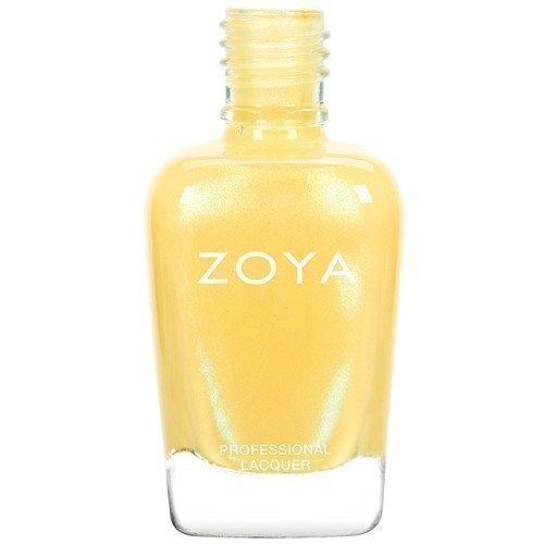 Zoya Nail Polish Daisy