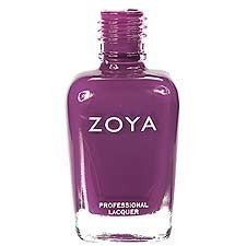 Zoya Nail Polish Demi