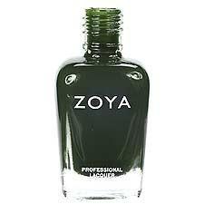 Zoya Nail Polish Envy