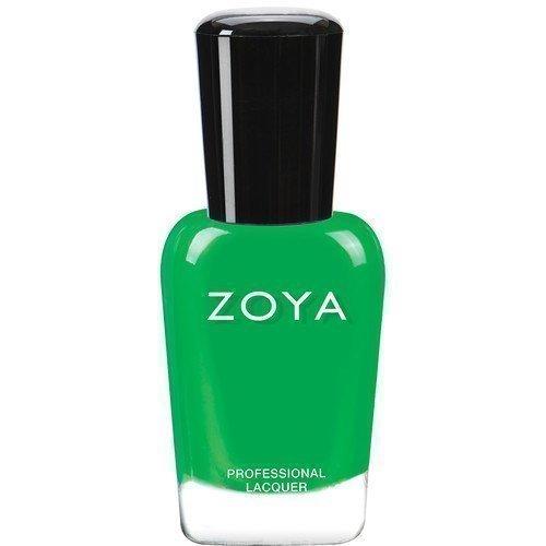 Zoya Nail Polish Evergreen