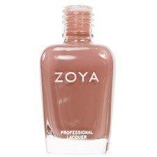 Zoya Nail Polish Flowie