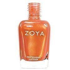 Zoya Nail Polish Ginger