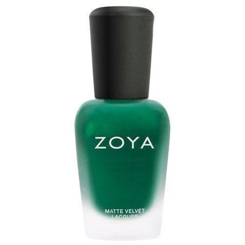 Zoya Nail Polish Honor