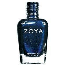 Zoya Nail Polish Indigo