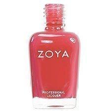 Zoya Nail Polish Kara