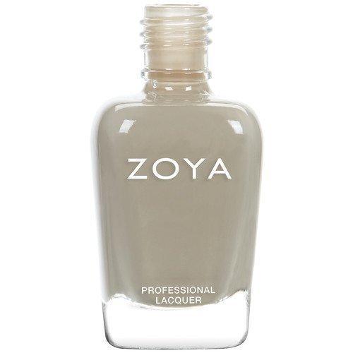 Zoya Nail Polish Misty