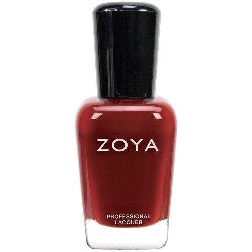 Zoya Nail Polish Pepper