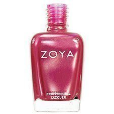 Zoya Nail Polish Persiphony
