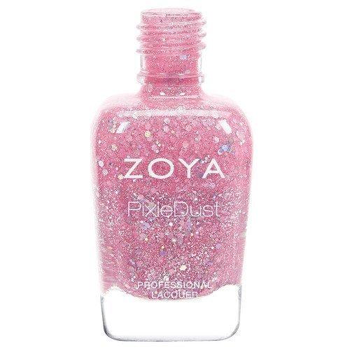 Zoya Nail Polish Pixie Dust Ginni