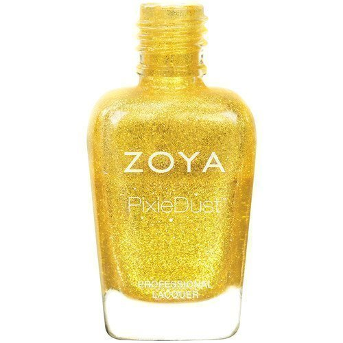 Zoya Nail Polish Pixie Dust Solange