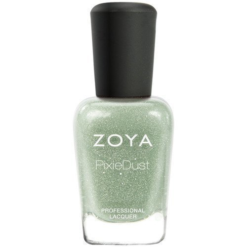 Zoya Nail Polish Pixie Dust Vespa