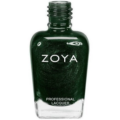 Zoya Nail Polish Ray