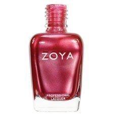 Zoya Nail Polish Ruby