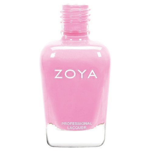 Zoya Nail Polish Tickled Kirtridge