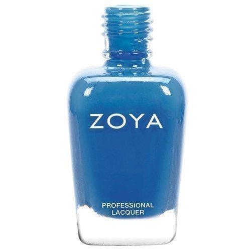 Zoya Nail Polish Tickled Ling