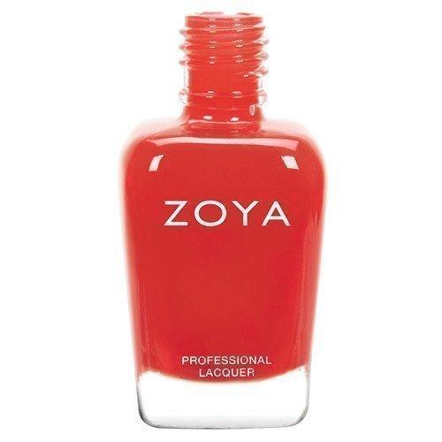Zoya Nail Polish Tickled Rocha