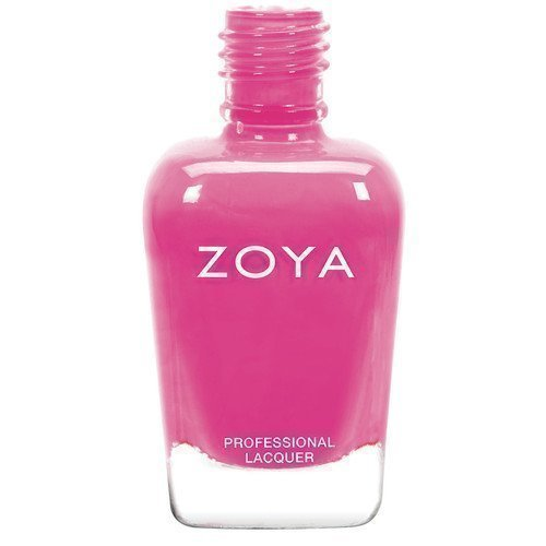 Zoya Nail Polish Tickled Rooney