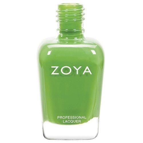 Zoya Nail Polish Tickled Tilda
