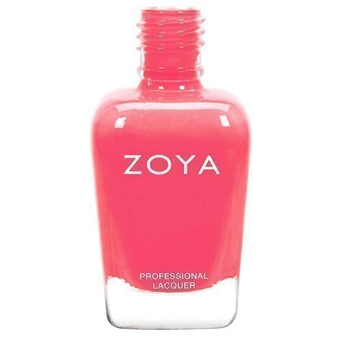 Zoya Nail Polish Tickled Wendy